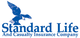 Standard Life and Casualty Logo